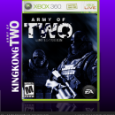 Army of Two: Limited Edition Box Art Cover