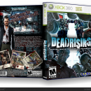 Dead Rising Box Art Cover