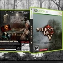 Silent Hill 5 Box Art Cover