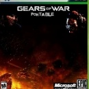 Gears of War Portable (180) Box Art Cover