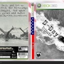 D-Day Box Art Cover
