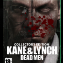 Kane & Lynch : Dead Men - Collector's Edition Box Art Cover