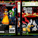 Guitar Hero: Mario Mix Box Art Cover