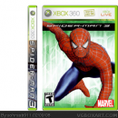 Spiderman 3 Box Art Cover