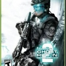 Tom Clancy's Ghost Recon: Advanced Warfighter 2 Box Art Cover