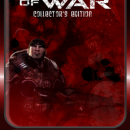 Gears of War Box Art Cover