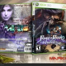 Prince of Persia: Prodigy Box Art Cover
