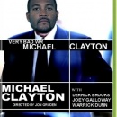 Michael Clayton Box Art Cover