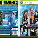 Bleach: Swords of the Soul Box Art Cover