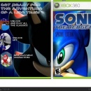 Sonic The Hedgehog: Special Edition Box Art Cover