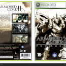 Armored Core: for Answer Box Art Cover