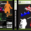 Rock Revolution Box Art Cover