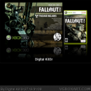 Fallout 3 Special Edition Box Art Cover