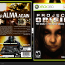 Project Origin Box Art Cover