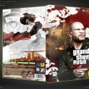 Grand Theft Auto IV: The Lost and Damned Box Art Cover