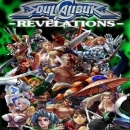 Soul calibuR -REVALATIONS- Box Art Cover