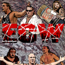 ECW Box Art Cover