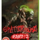 SPLATTERHOUSE PART:2 Box Art Cover
