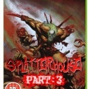 SPLATTERHOUSE PART:3 Box Art Cover