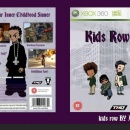 Kids row Box Art Cover