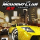 Midnight Club: London City Box Art Cover
