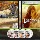 Lost  Odyssey Box Art Cover