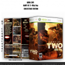 Army of Two: The 40th Day Collectors Edition Box Art Cover