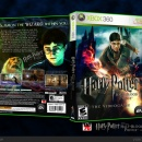 Harry Potter and The Half Blood Prince Box Art Cover