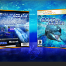 Ecco The Dolphin (XBLA) Box Art Cover