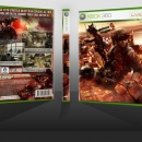 Rainbow Six Vegas 2 Box Art Cover