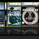 Tomb Raider Underworld: Game of the Year Edition Box Art Cover