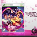 All You Need Is Love: The Beatles Rockband Box Art Cover