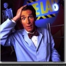Bill Nye The Science Guy Box Art Cover
