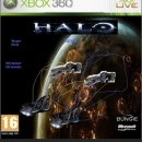 Halo Harvest Box Art Cover