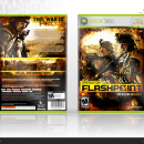 Operation Flashpoint: Dragon Rising Box Art Cover