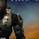 Halo: The Seventh Ring Box Art Cover