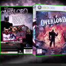 Overlord II Box Art Cover