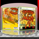 'Splosion Man Box Art Cover