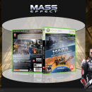 Mass Effect: Double Action Box Art Cover