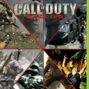 Call of Duty: Black Ops Box Art Cover