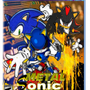 Metal Sonic Box Art Cover