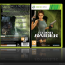 Tomb Raider: The Dagger of Xian Box Art Cover