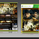 Napoleon: Total War Box Art Cover