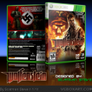 Wolfenstein Box Art Cover