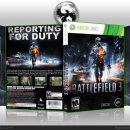 Battlefield 3 Box Art Cover