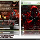 Deadpool: Apocalypse Box Art Cover