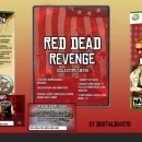 Red Dead Revenge Box Art Cover