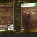 Lord Of The Rings War In The North Box Art Cover