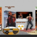 Duke Nukem Balls Of Steel Edition Box Art Cover