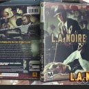 L.A. Noire Box Art Cover